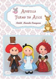 Apostila Digital Turma da Alice 1