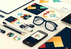 Criação de Identidade Visual  para Micro-empresas