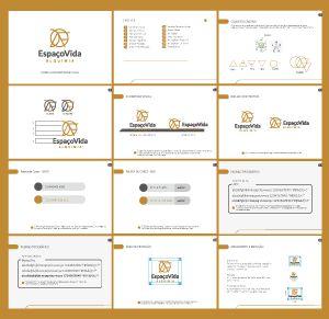 Criação de Identidade Visual Completa + logotipo para micro e pequena empresa
