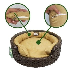 Cama Para Pet Vime - Animal Planet