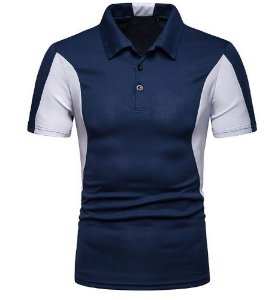 CAMISA  POLO MASCULINA RESPIRÁVEL AIR FORCE
