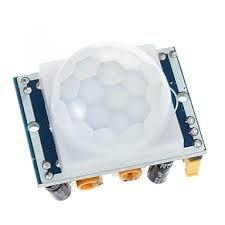 HC-SR501 Sensor de Presença PIR