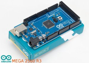 Arduino MEGA 2560 R3 ATmega2560 R3 com Cabo USB