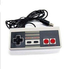 Joystick Nintendo NES Retrô