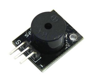 KY-006 Módulo Sensor Buzzer Passivo