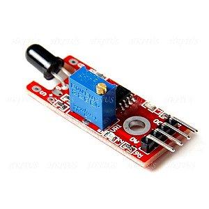 KY-026 Módulo Sensor de Chamas
