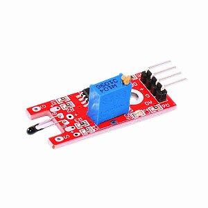 KY-028 Módulo Sensor de Temperatura