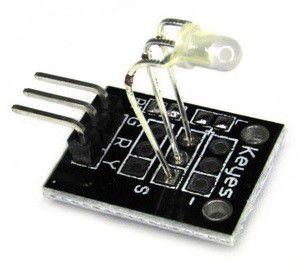KY-029 Módulo LED 2 Cores