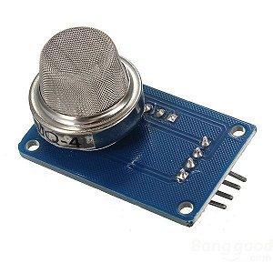 KY-030 Sensor (Detector) de Gás Inflamável / Fumaça - MQ-2