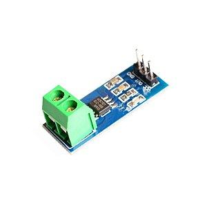 Módulo Sensor De Corrente 5A ACS712