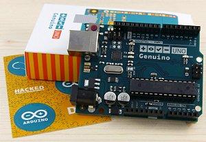 Arduino Genuino LLC ATmega328P