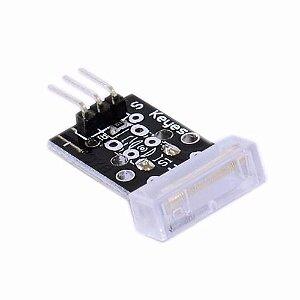 KY-031 - Módulo Sensor de Percussão / Batida / Toque