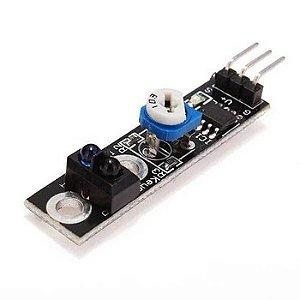KY-033 - Módulo Sensor Reflexivo Infravermelho