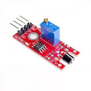 KY-036 Módulo Sensor de Toque