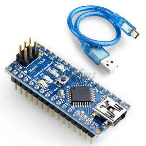 Arduino Nano v3.0 com Cabo USB