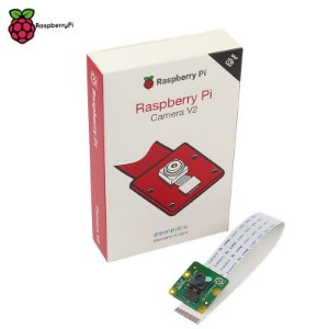 Original 8MP Raspberry Pi Câmera v2