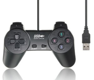 Joystick USB para Raspberry / PC