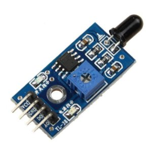 Módulo Sensor de Chama