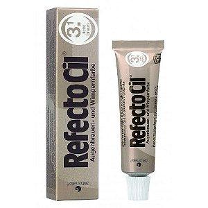 TINTURA REFCTOCIL  3.1 light brow/castanho claro