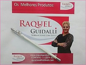 Lápis Branco