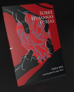 Sobre humanas fúrias - Exemplar impresso