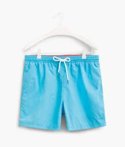 SHORT PRAIA LISO RICHARDS