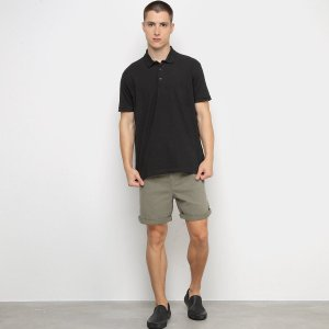 BERMUDA PREPPY JOGGING COLOR ELLUS