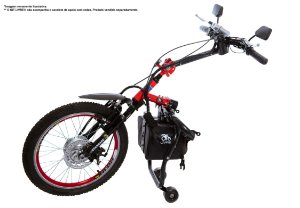 Kit Livre® Modelo Standard 350W com Ré