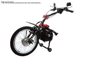 Kit Livre® Modelo Pro 600W com Ré