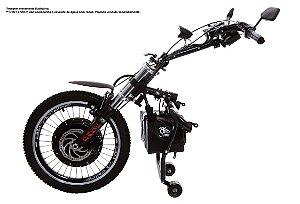 Kit Livre® Modelo Radical 1000W com Ré