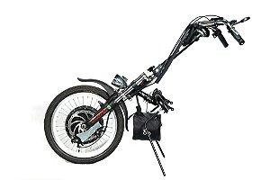 Kit Livre® Modelo Chopper 1000W com Ré