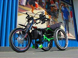 Kit Livre® Modelo Radical Flex 350W - 21 Velocidades