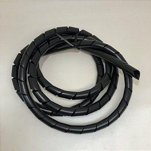 """Conduite Espiral para Acabamento - Tubo 1/2"""" ou 12mm - Cadeira de Rodas Motorizada (01 MT)"""