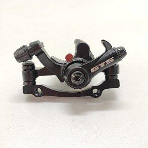 Pinça de Freio a Disco - Mecanico - Dianteiro - Absolute 160mm - Pto Rotor (01 Unid)