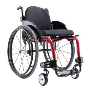Cadeira de Rodas Modelo M3 Premium - Ortobras