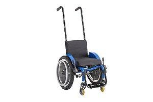 Cadeira de Rodas Modelo Mini M - Infantil - Ortobras