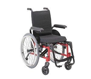 Cadeira de Rodas Modelo Mini K - Ortobras
