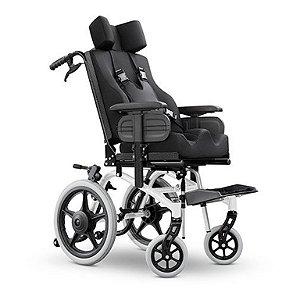 Cadeira de Rodas Conforma Tilt Reclinável - Ortobras