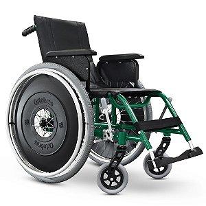 Cadeira de Rodas Modelo Gazela Ultra Lite - Ortobras