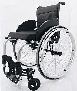 Cadeira de Rodas Modelo M3 - Ortobras