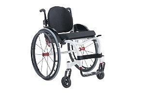Cadeira de Rodas Modelo Star Lite Premium - Ortobras