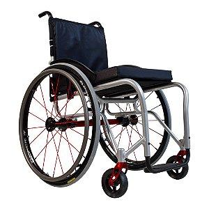 Cadeira de Rodas Modelo Orion SL - Smart