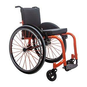 Cadeira de Rodas Modelo Smart One - Smart