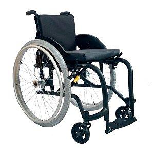 Cadeira de Rodas Modelo Infinity Sport - Smart