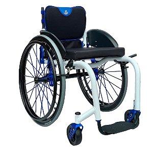 Cadeira de Rodas Modelo Sigma - Smart