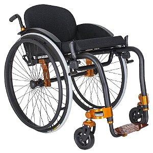 Cadeira de Rodas Modelo MB4 Extreme - Ortomobil