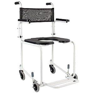 Cadeira de Banho Ortomobil Modelo B4