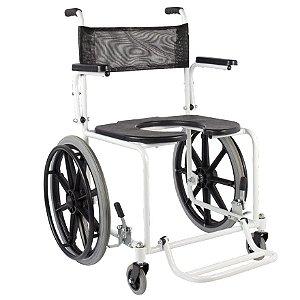 Cadeira de Banho Ortomobil Modelo B20