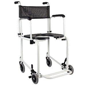 Cadeira de Banho Ortomobil Modelo B4A
