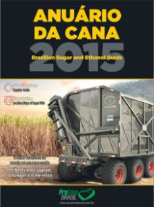 Anuário da Cana 2015